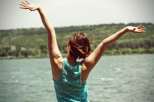 Как да обичате себе си: три полезни упражнения