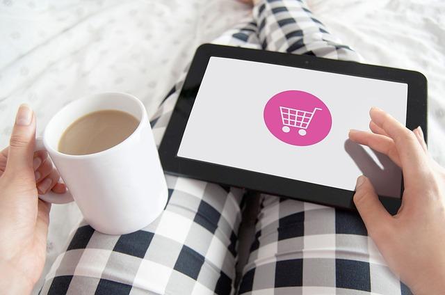 5 мита за онлайн пазаруването