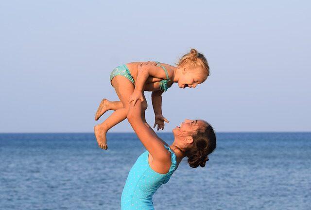 На почивка с деца: 5 съвета за незабравими моменти