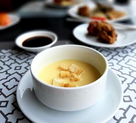 Царевична супа с вкус на лято – ползи и рецепти