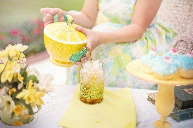 Лечебната сила на лимоните