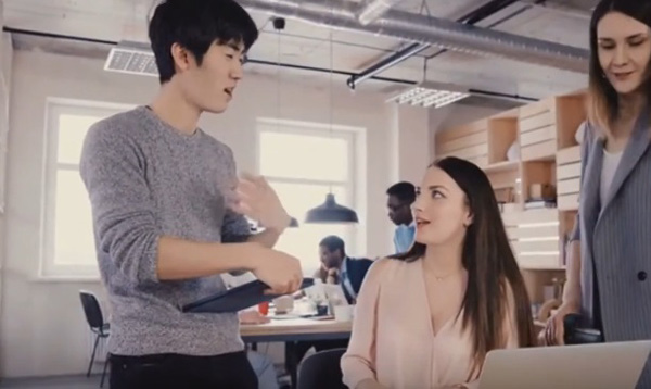 Връзка на работното място – струва ли си рискът