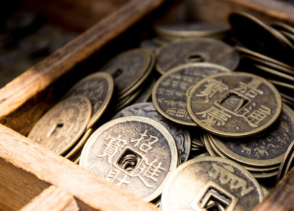 Парите ще потекат като река! Талисмани, които привличат финансово благосъстояние