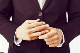 женен мъж