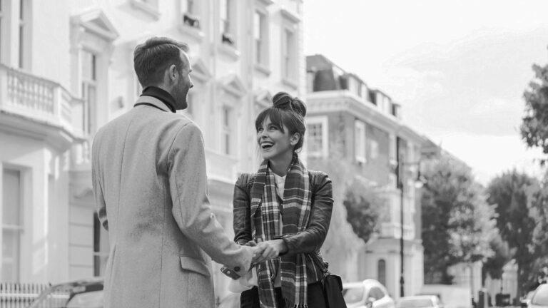 Къде да срещнете успешен мъж за сериозна връзка?