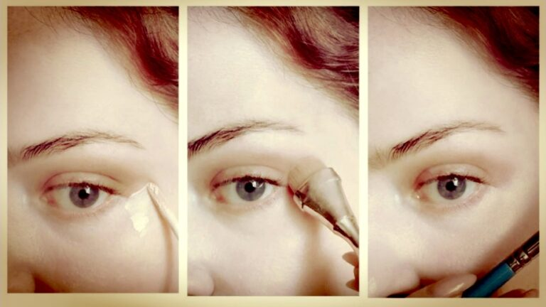 Важно правило в нанасянето на сенките за очи, което малко жени използват