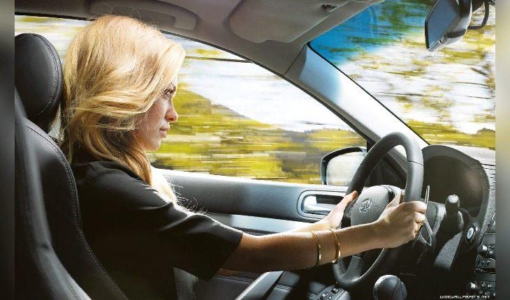 4 жени от зодиака, които обичат екстремното шофиране