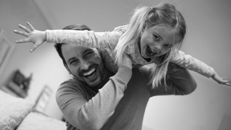 Писмо на баща до малката му дъщеря за бъдещия й съпруг
