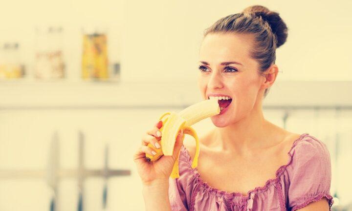 Какво се случва, ако ядете три банана на ден