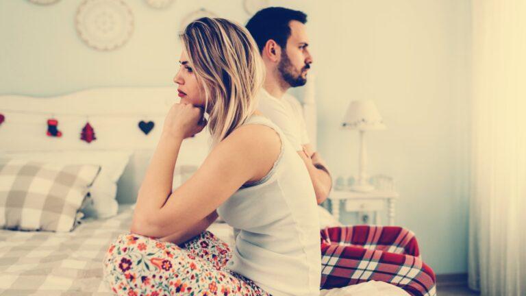 """""""Съпружески дълг"""": защо трябва да се научите да казвате """"не"""", когато нямате желание за интимност"""