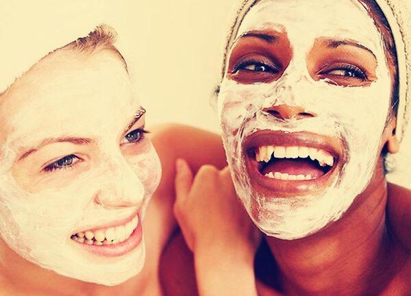 Как да си направите сами дълбоко почистване на кожата на лицето