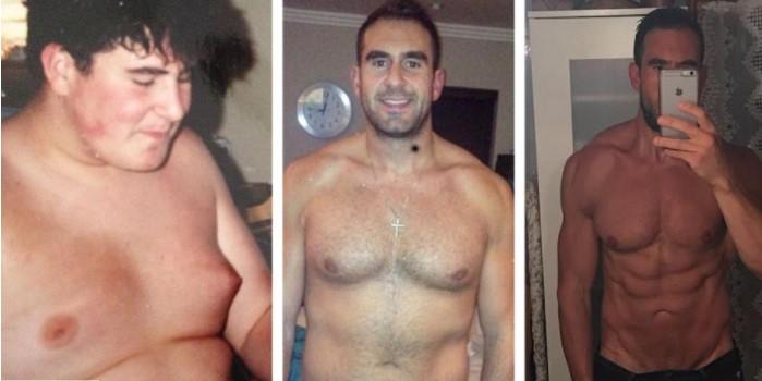 Фитнес гуруто Андреа Папас: Разрешете си да ядете без страх, вина или самообвинения