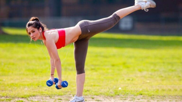 Защо бедрата ви остават същите, независимо от изтощителните тренировки