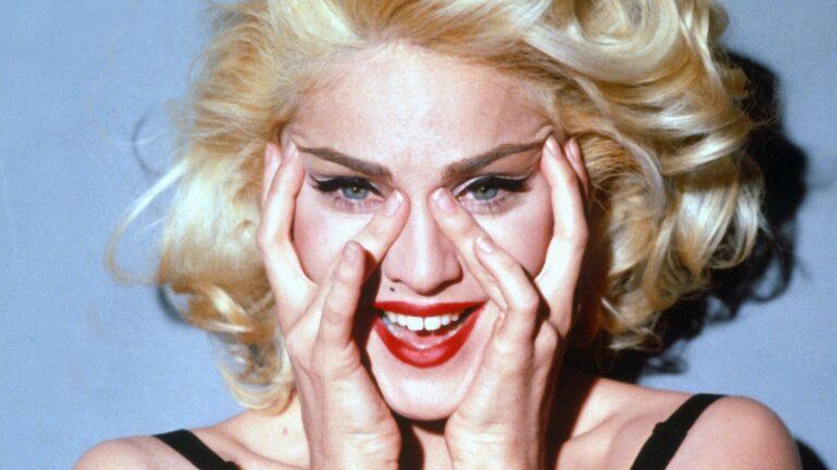 Историята на успеха на Мадона: 3 ключа към величието