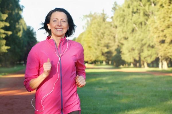 Никога не е късно да започнеш да бягаш