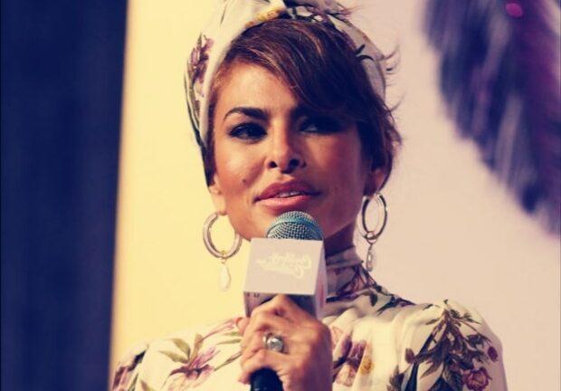 Красавицата Ева Мендес за неуспешни проекти и начина за преодоляване на неуспехите