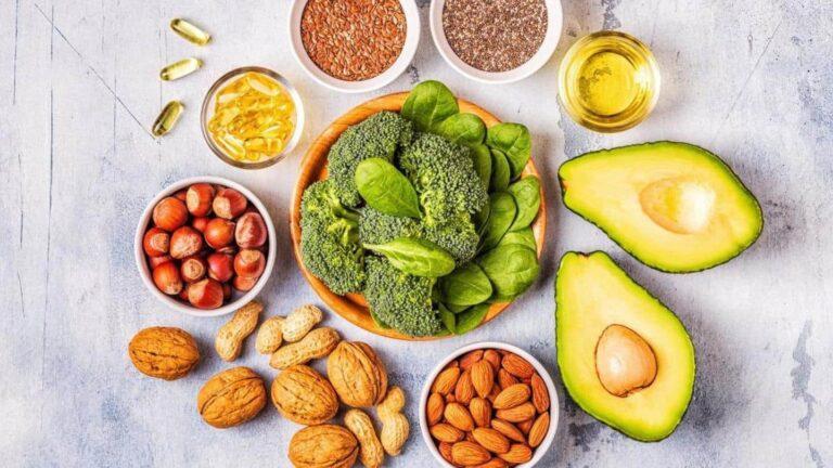 Как да си осигурите омега-киселини, ако не консумирате животински продукти?  (идеи за вегетарианци и вегани)