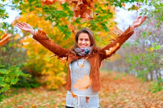 Направи си щастие: 3 лесни стъпки и 4 полезни техники