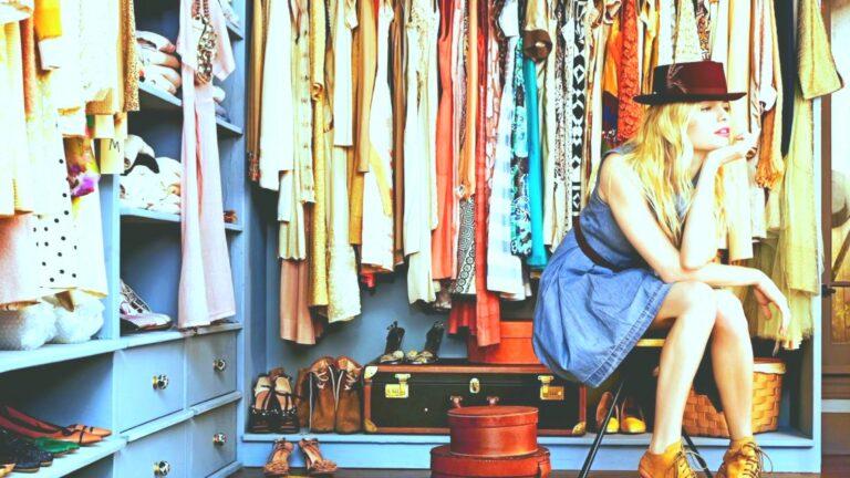Предмети от гардероба, от които да се отървете
