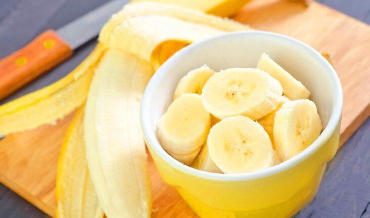 Защо е полезно да хапваме банани?