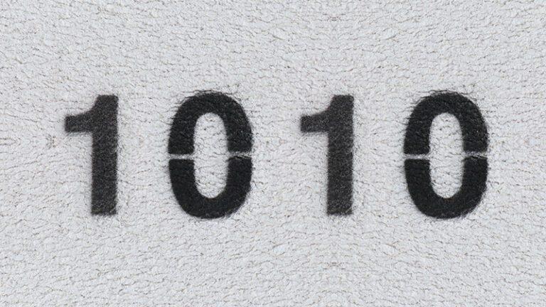 Какво означава, ако често виждаш цифрата 1010. Вижте какво се опитват да ви кажат Вселената и вашите ангели пазители