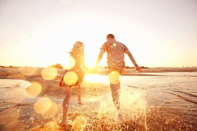 12-те емоционални етапа на новата връзка