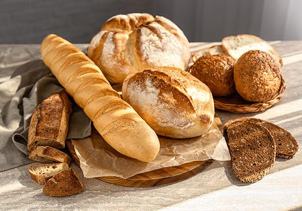 Един различен поглед на хляба