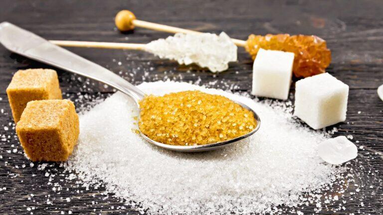 Може ли човек да живее без захар?