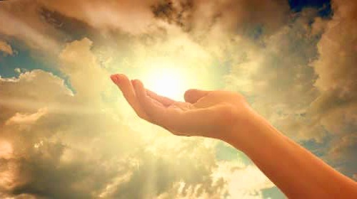 Как духовно развитият човек се зарежда  със силна психическа енергия?