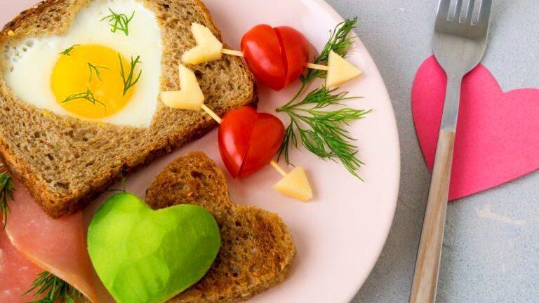 Защо е полезно да закусваме?