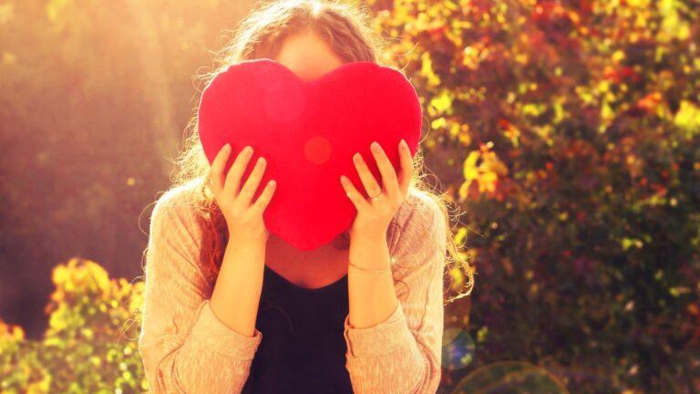 Знаци от Вселената, че любовта те очаква